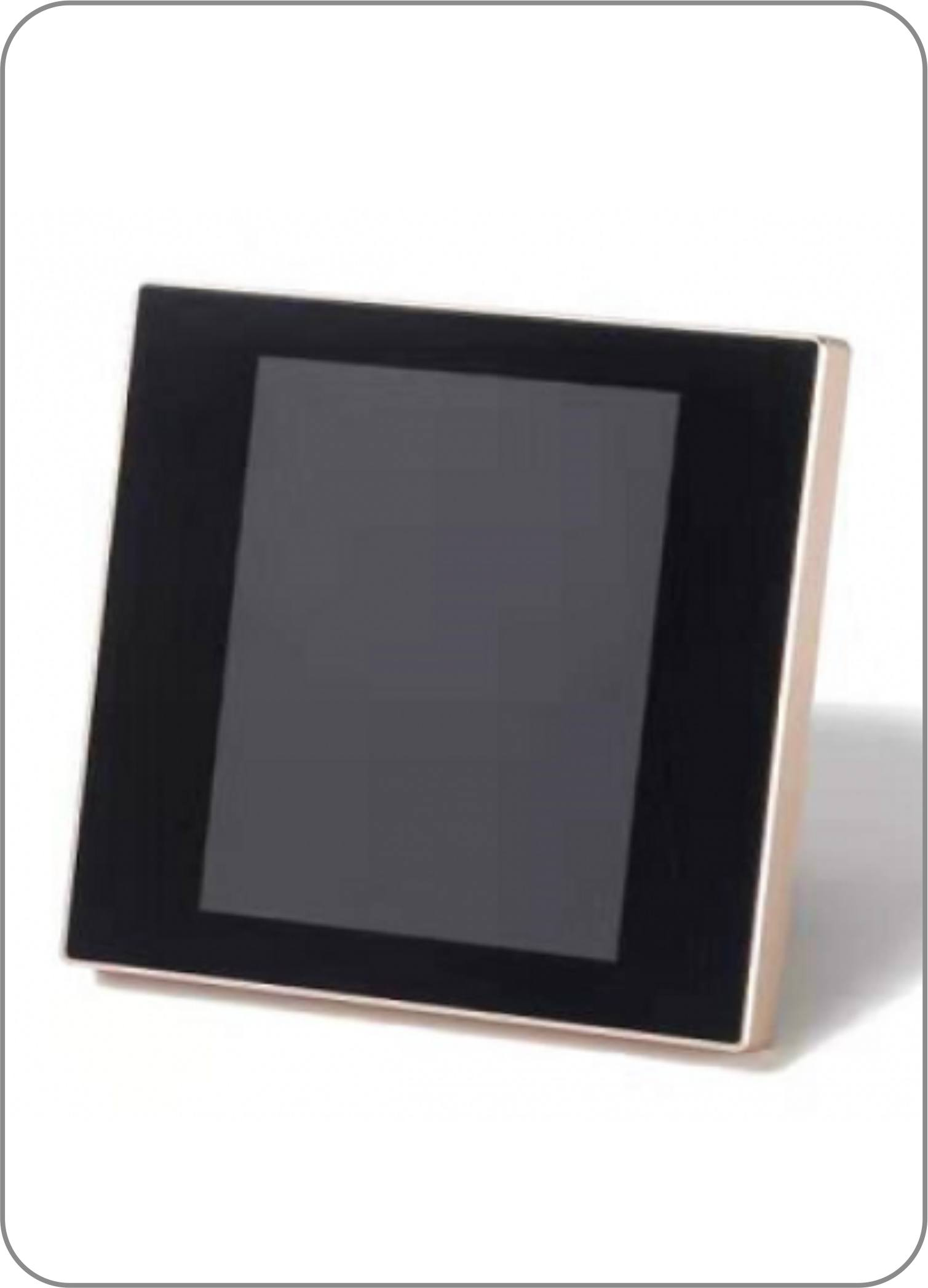 CP35  LCD Touch Screen